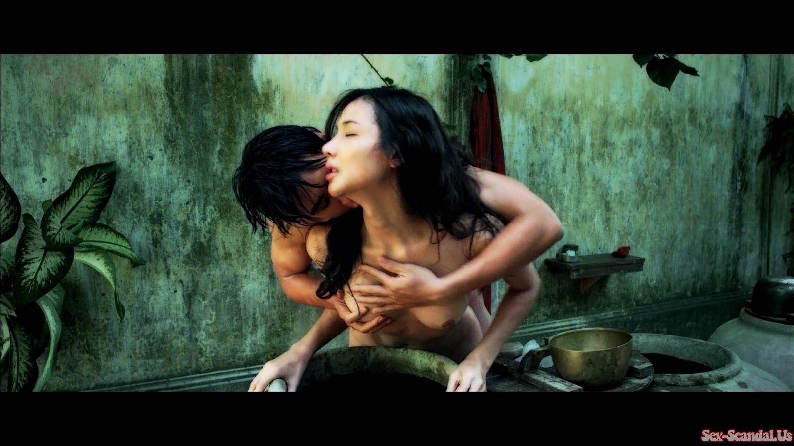 Байвик секс кино
