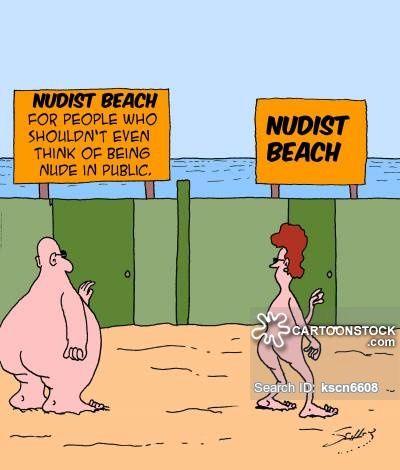 anybunny Funny nude joke