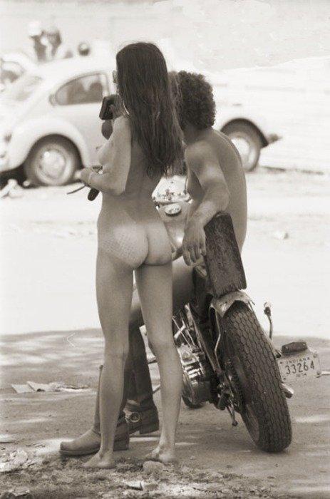 model Lowrider nude girl magazine