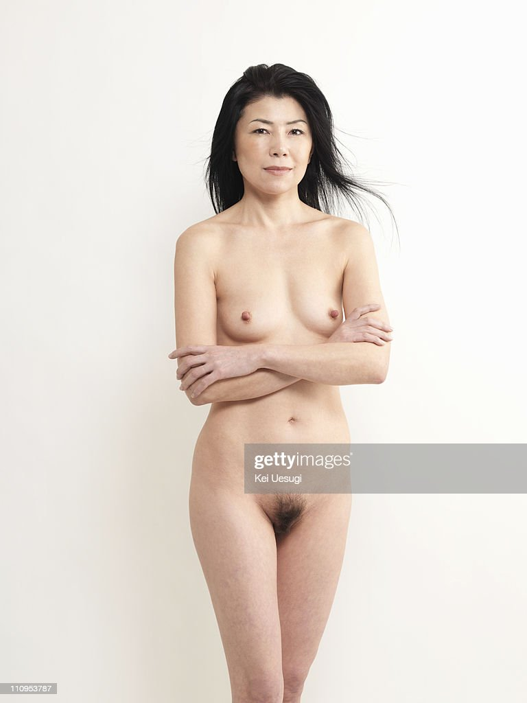 old women nude japanese