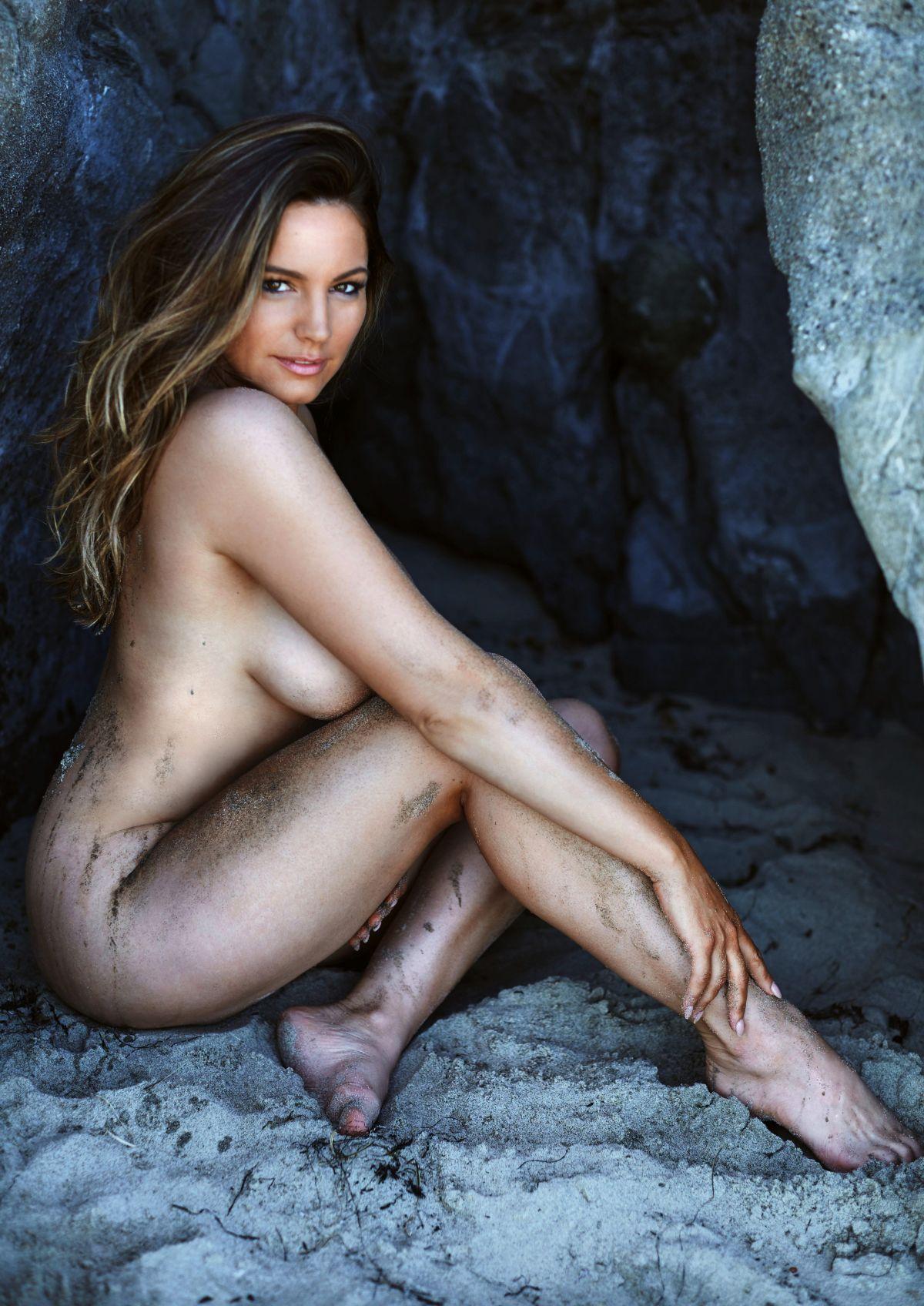 brook nude playboy Kelly