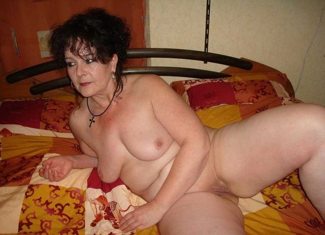 porn Ugly gallery granny