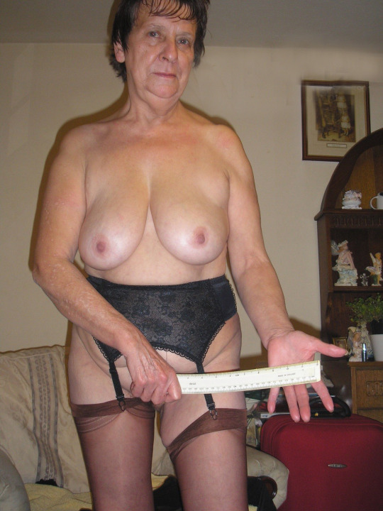 discipline mature Strict lady from