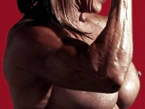 nude Lauren powers