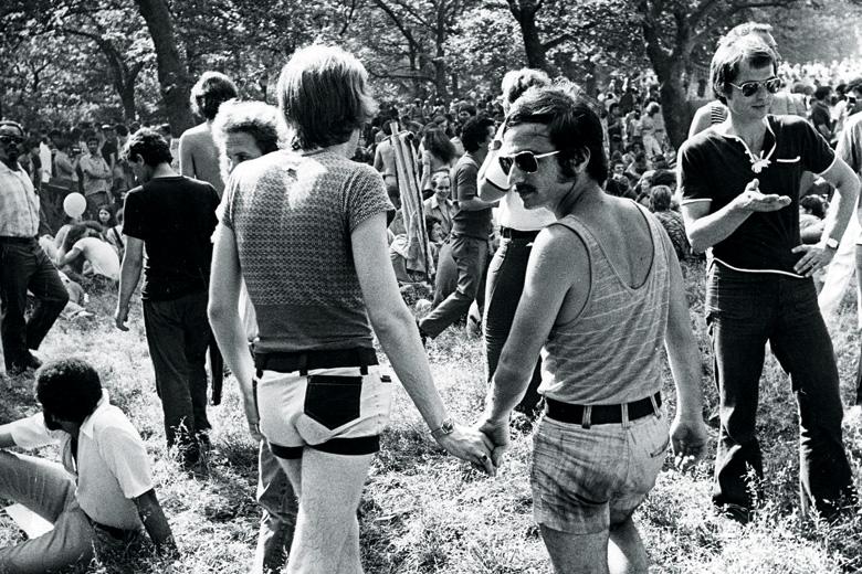 liberation History of gay