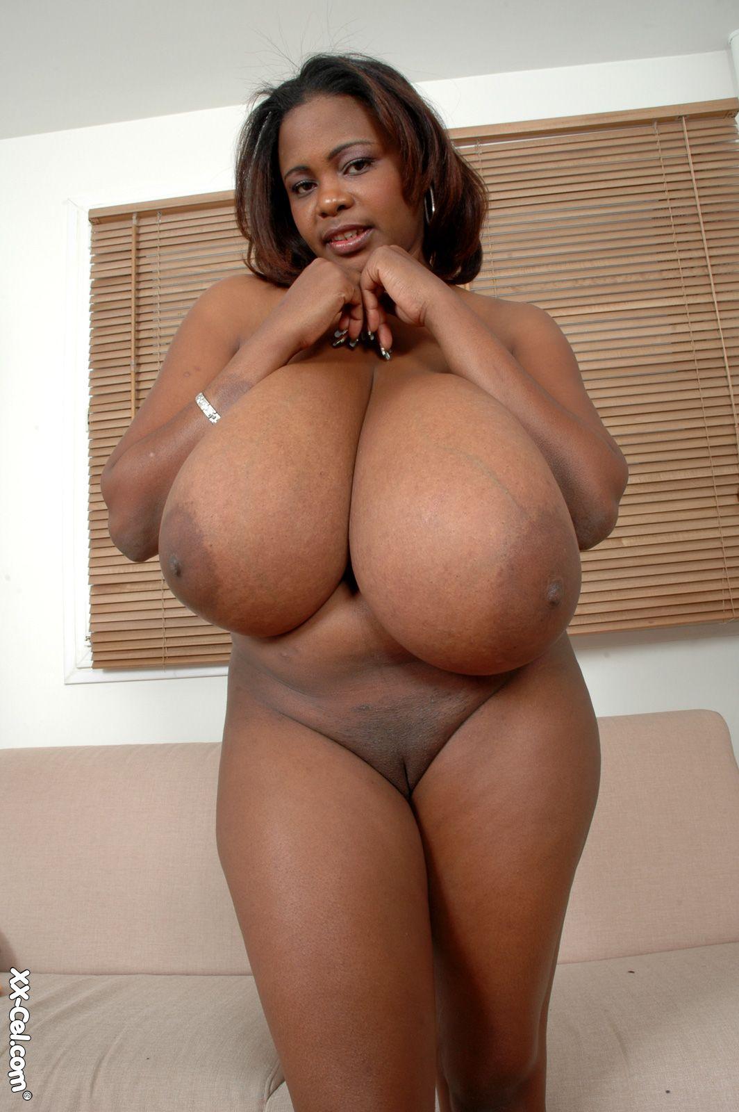naked boob biggest