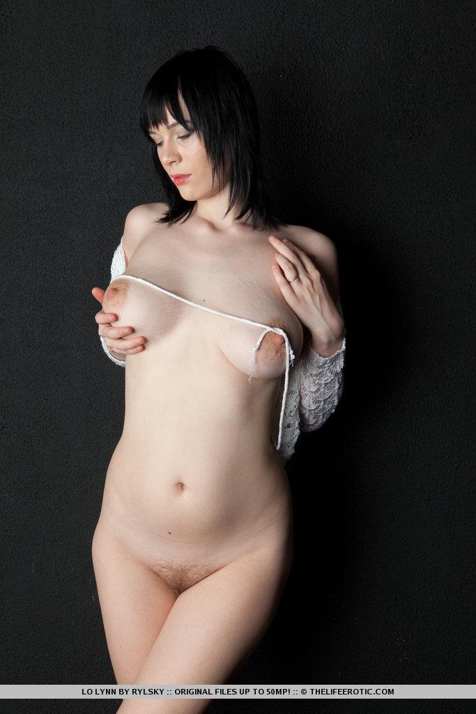 photo Lo lynn met art nude