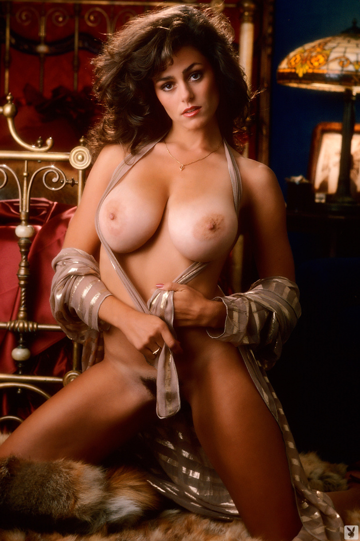 playboy Karen price