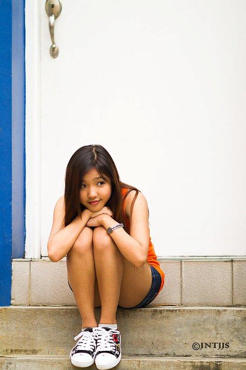 girls Singapore amateur