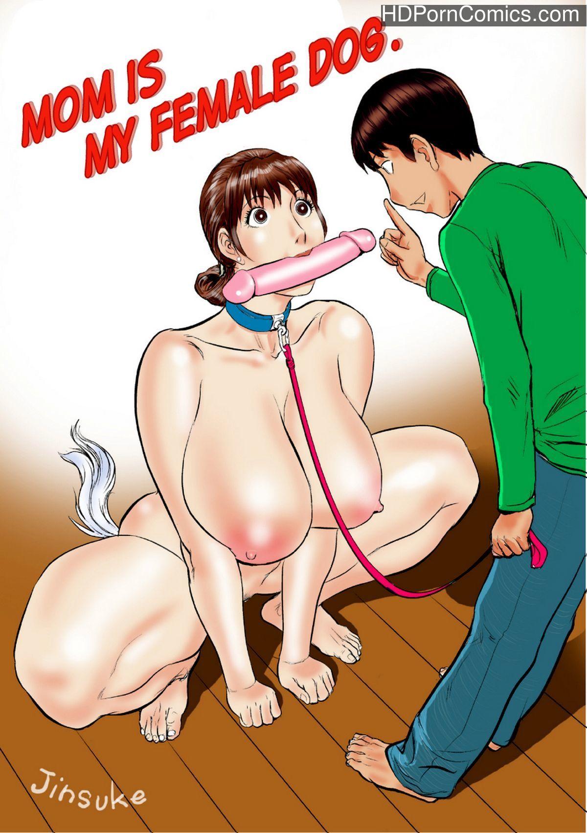 mother comic sex