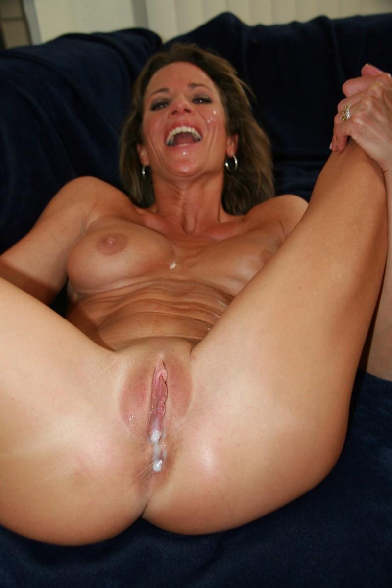 creampie Amateur sex video