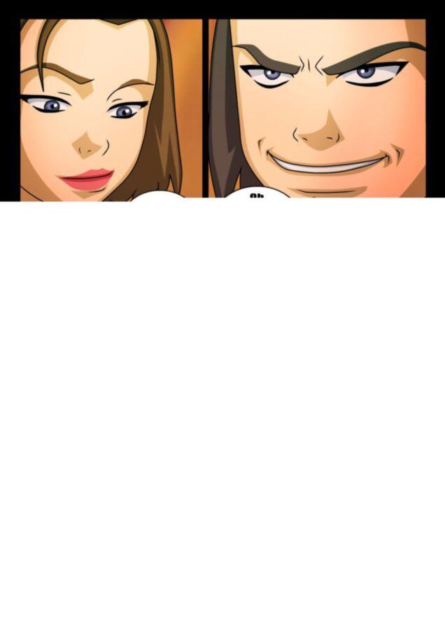 avatar nude suki