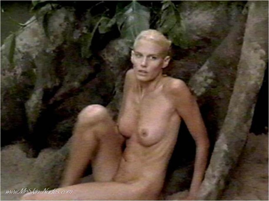 actress Famous nudes