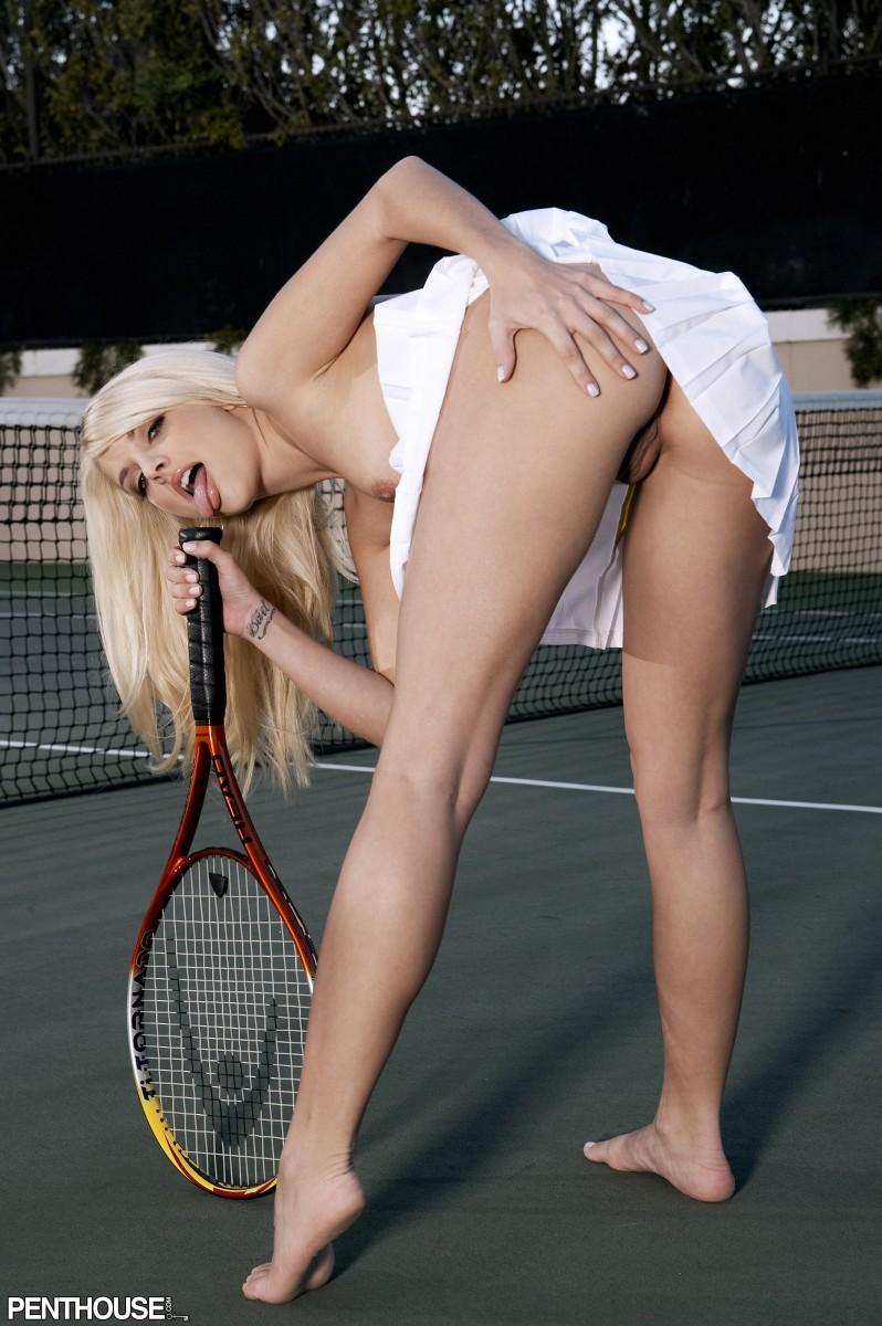 tennis upskirts Nude