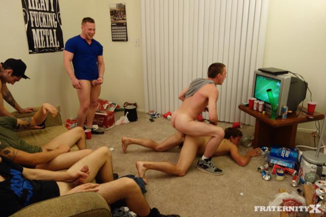 boys frat Gay twink