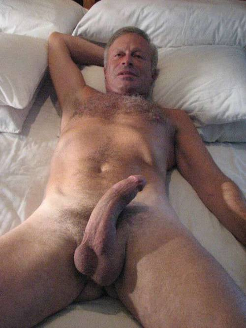 silverdaddies tumblr Hung