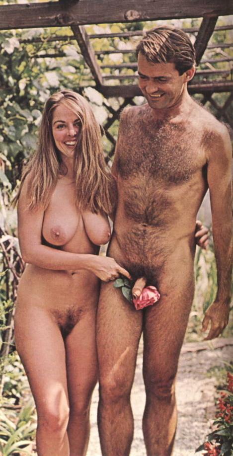 couples Retro hairy